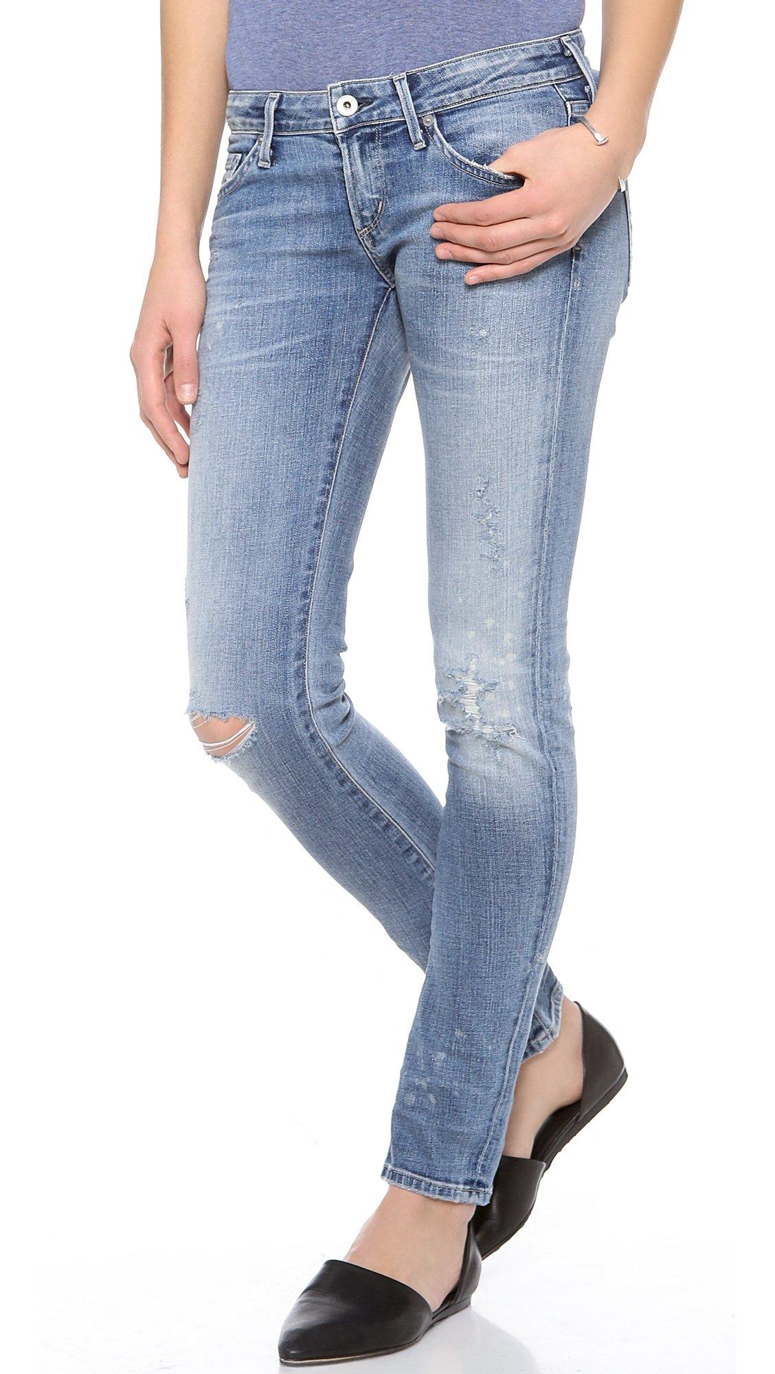 Jeans For Heavy Women