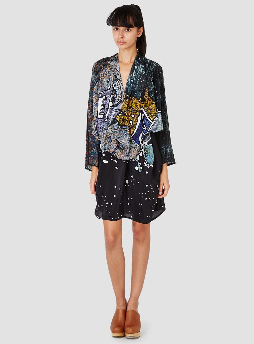 Best Wholesale Cheap Price Popular DRESSES - Knee-length dresses Anntian Cheap Sale Classic Discount Enjoy RACUC6MkI