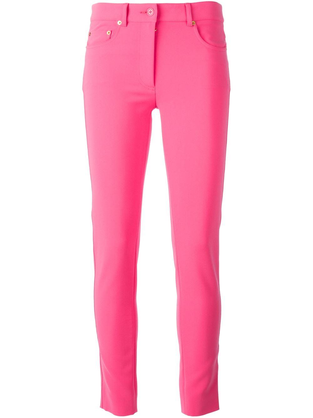 Denim Jeans Trends 2015