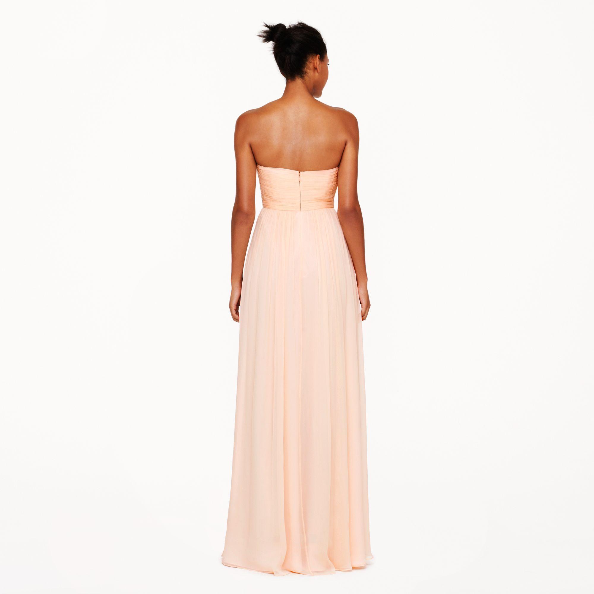 jcrew nadia dress size guide