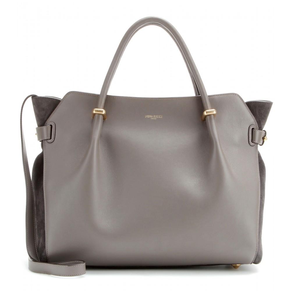 Nina Riccitiger embellished mini bag Vente Footlocker Finishline pAvo6cuT8g