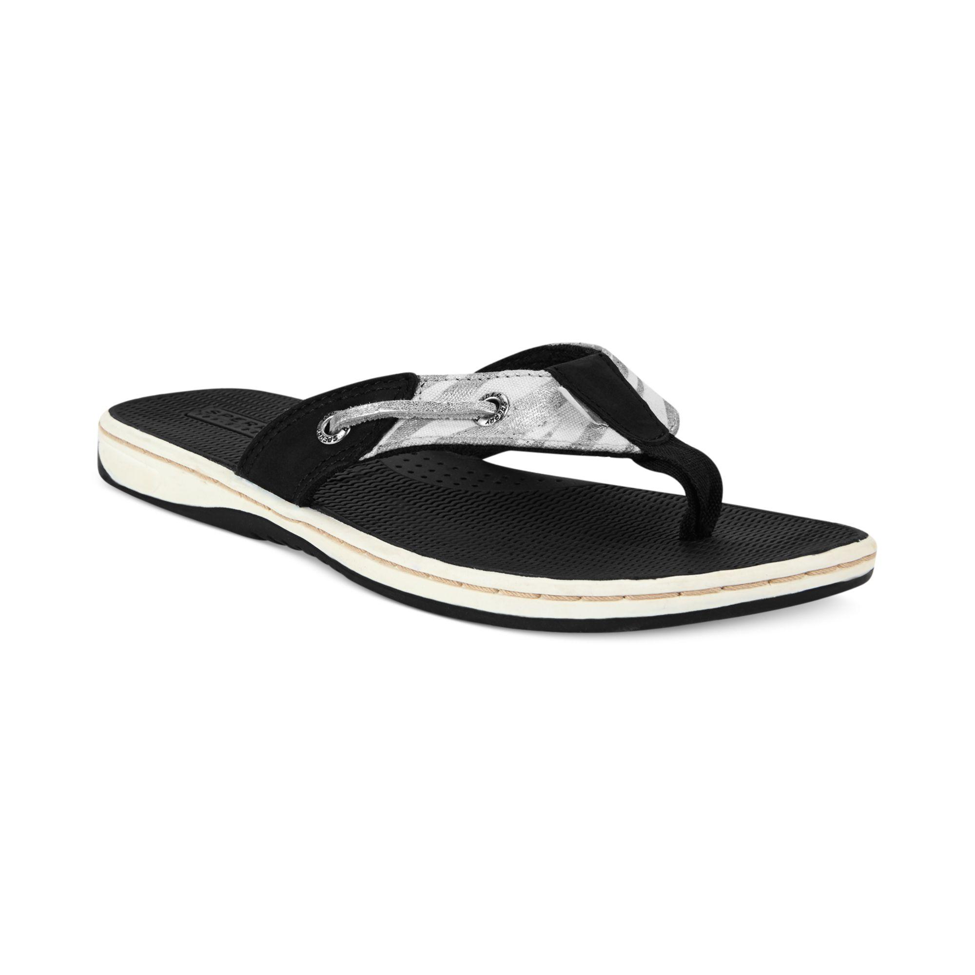 Sperry Top Sider Women S Seafish Shoe
