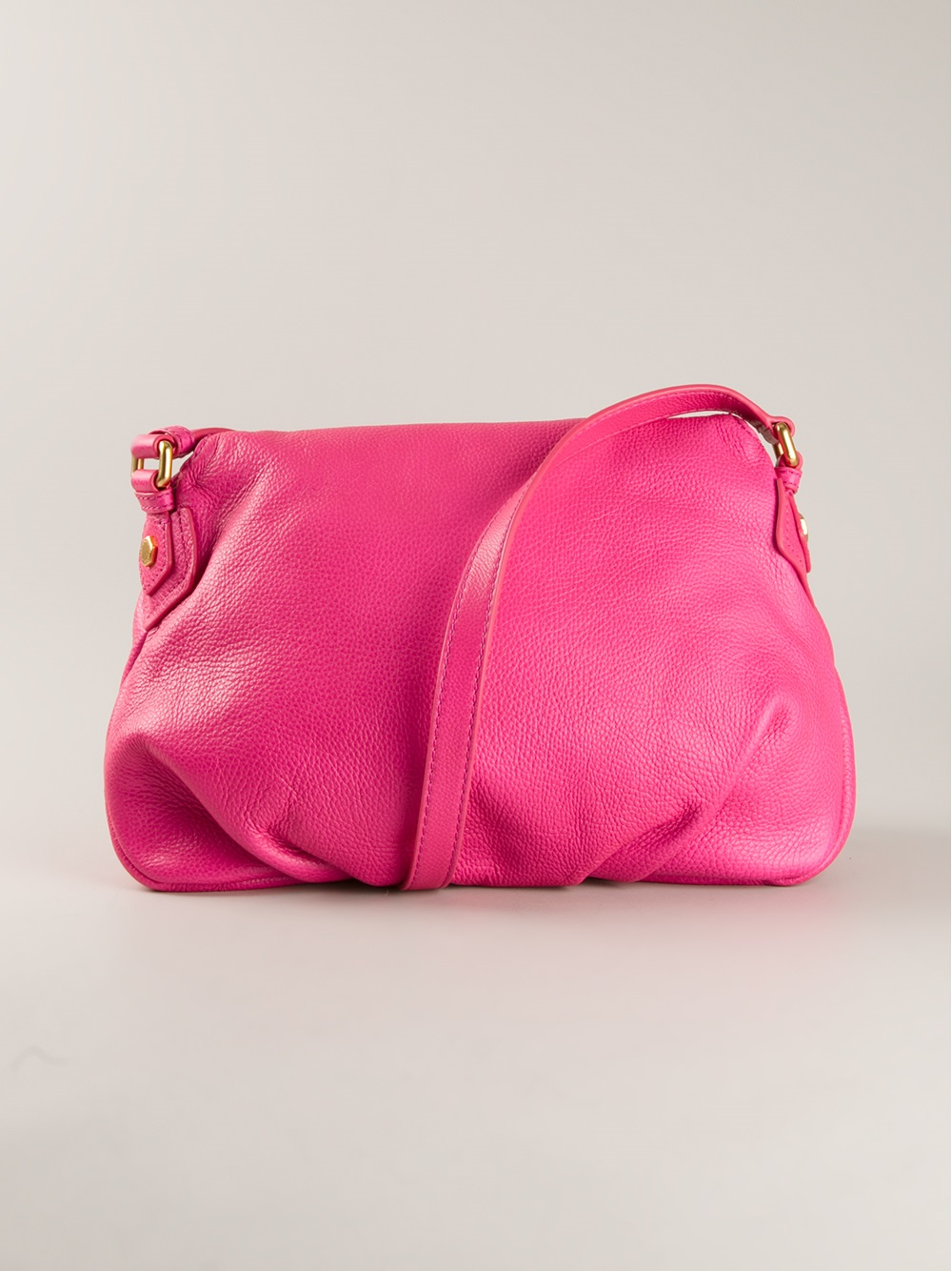 Marc By Marc Jacobs Cross Body Bag in Pink & Purple (Pink)