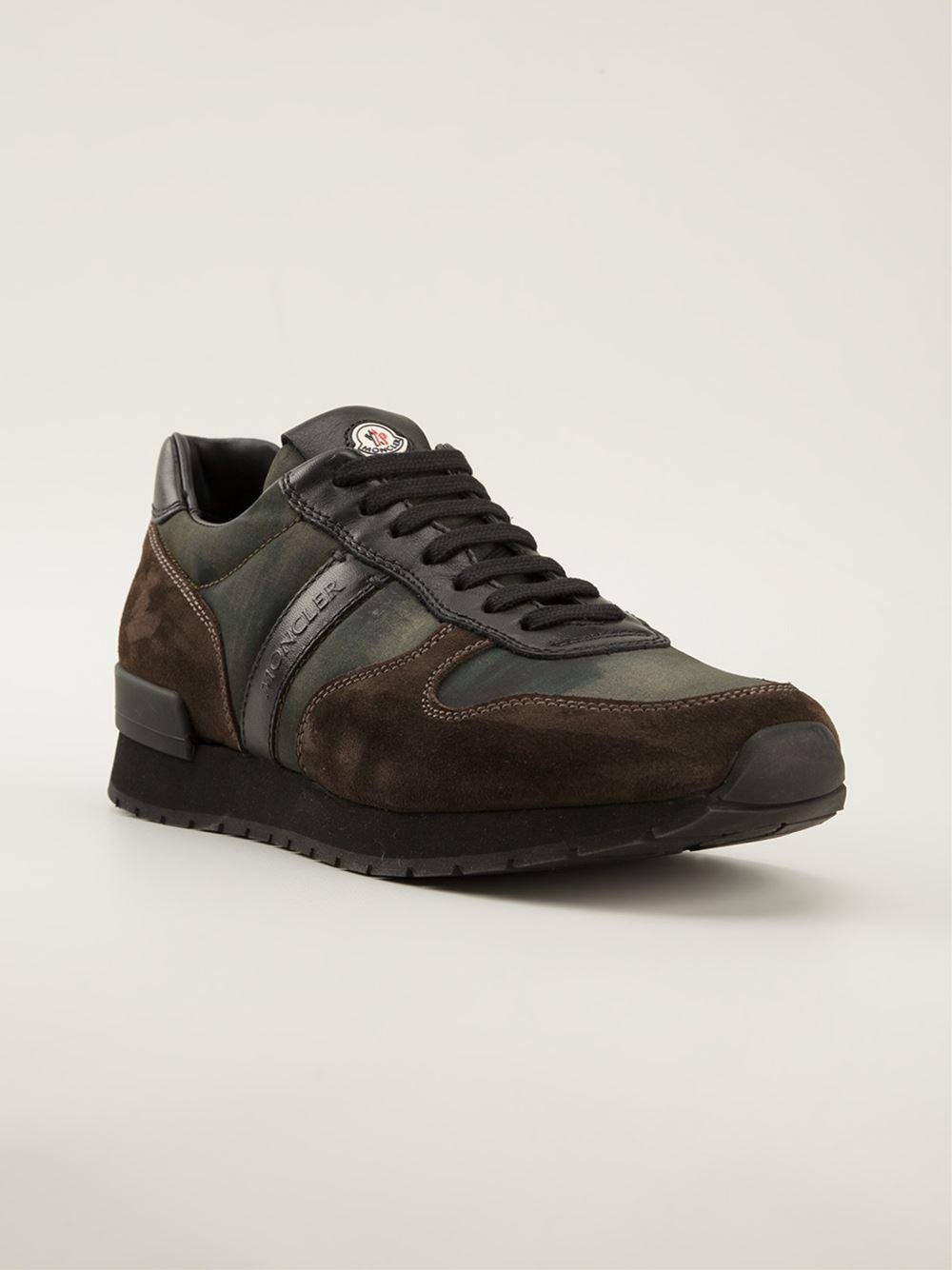 moncler sneakers montego