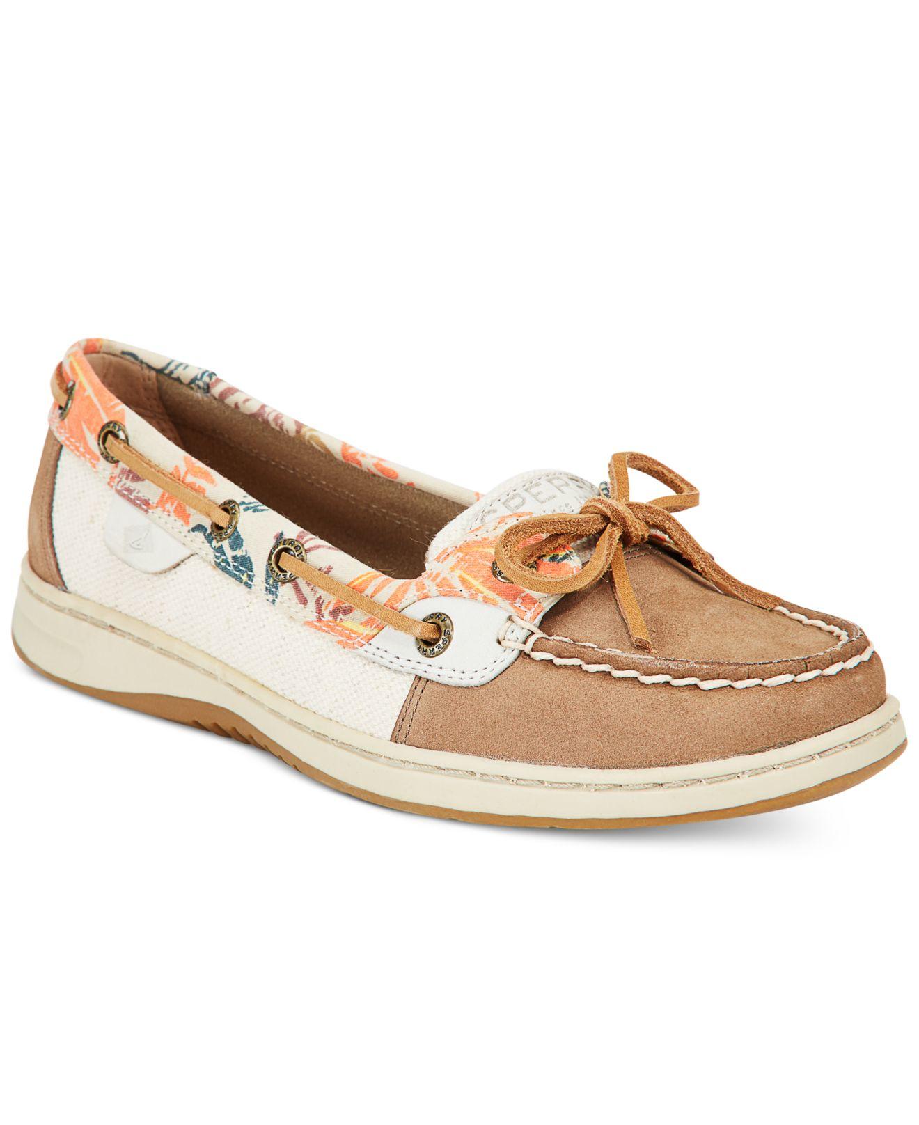 Women S Angelfish Boat Shoes