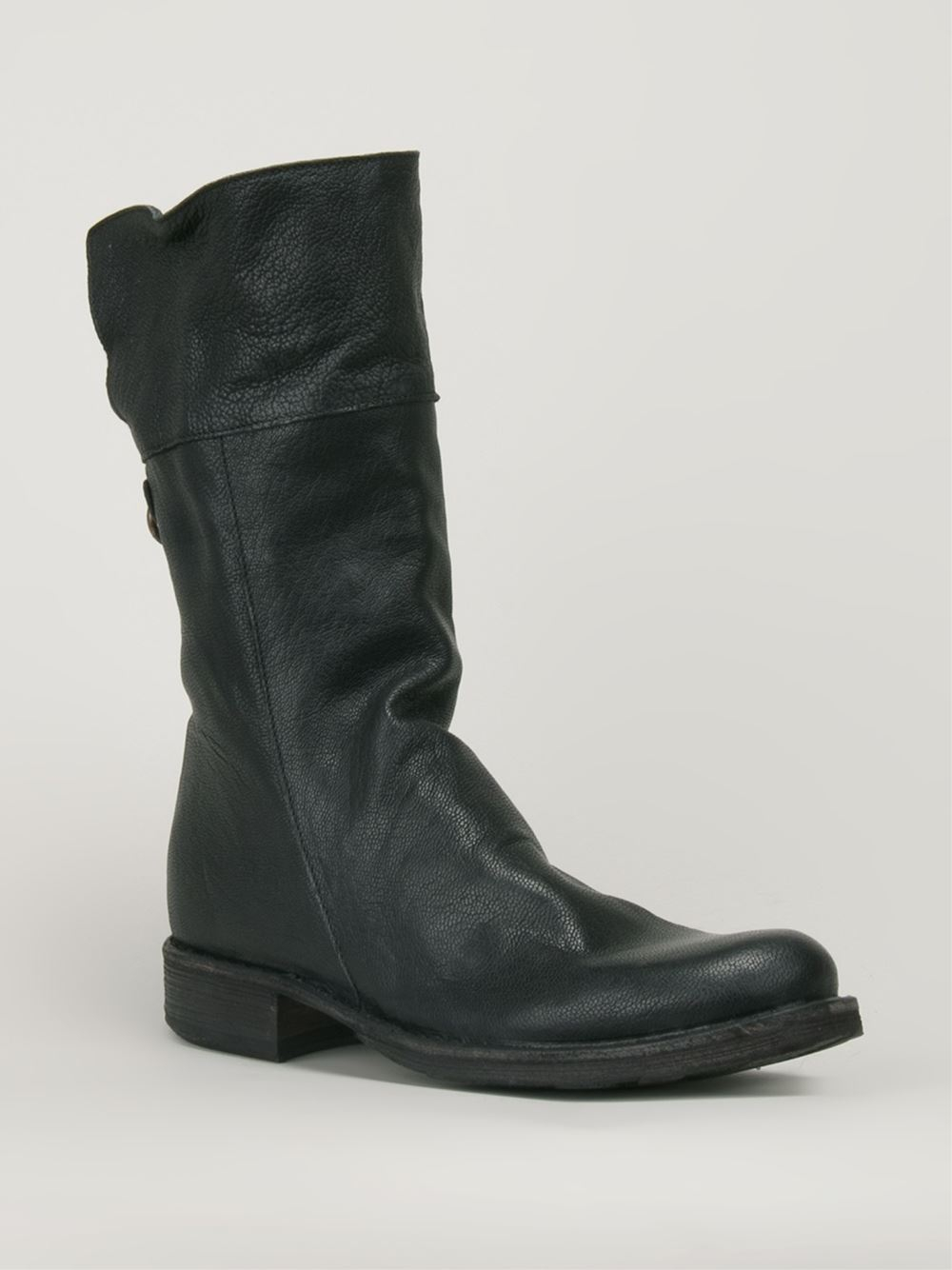 fiorentini baker eternity boots in black lyst