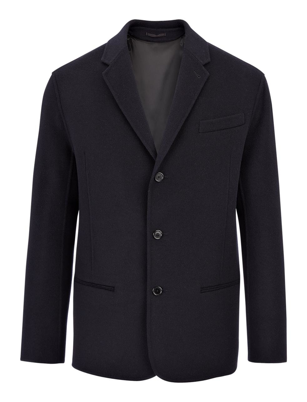 black single men in joseph Buy joseph men's black single breasted coat, starting at $980 similar products also available sale now on.