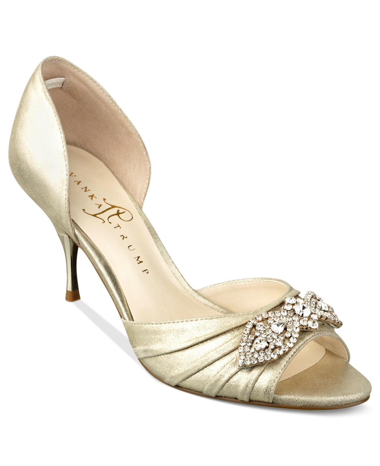 Lyst - Ivanka trump Na... Ivanka Trump Shoes Online