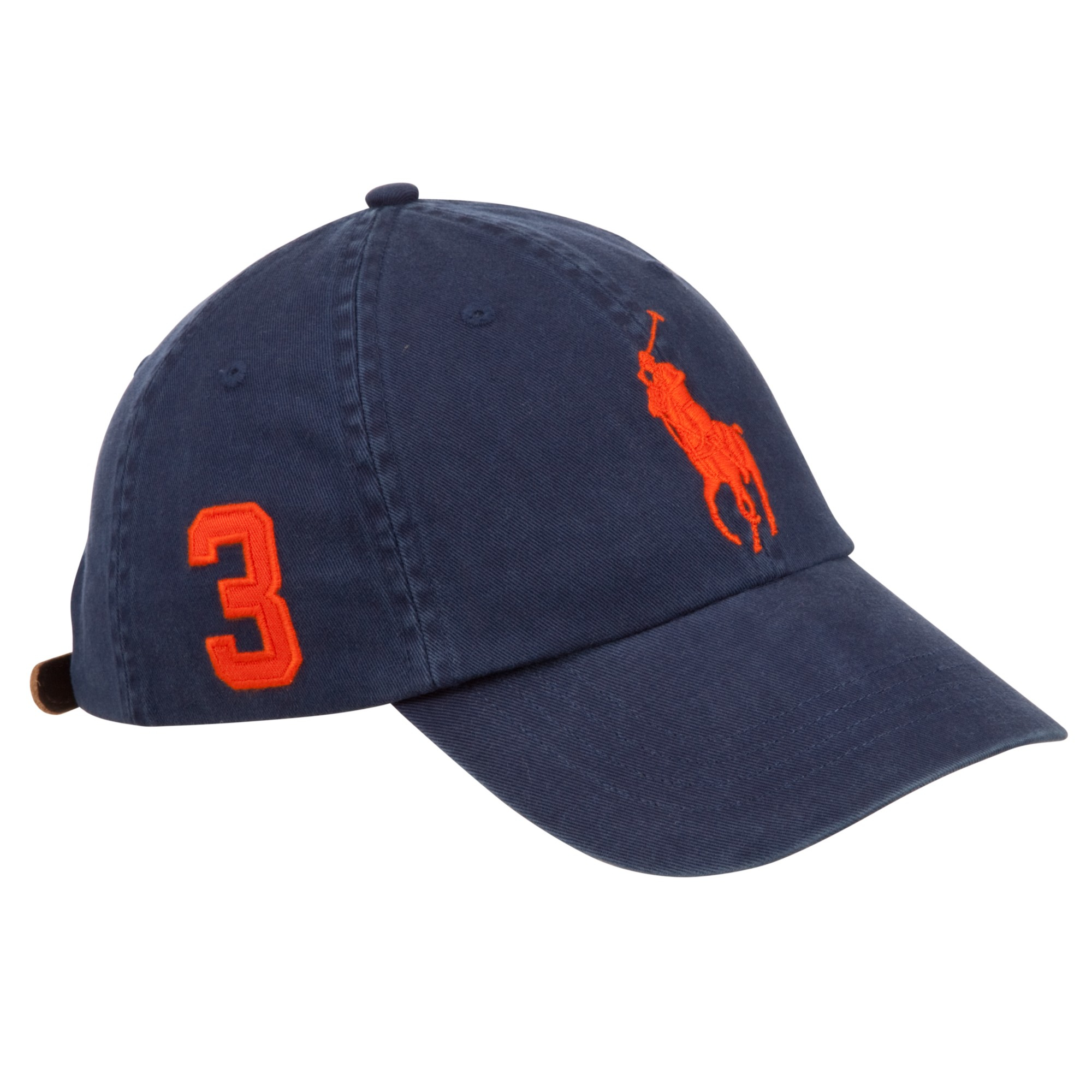 Pink Pony Polo Big Pony Chino Baseball Cap in Blue for Men - Lyst 2d7fe17e34b