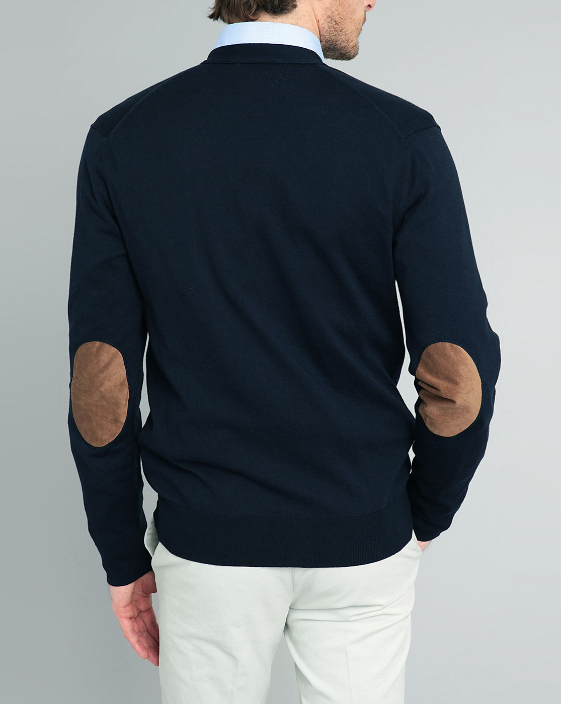how to get gum out of cotton sweater