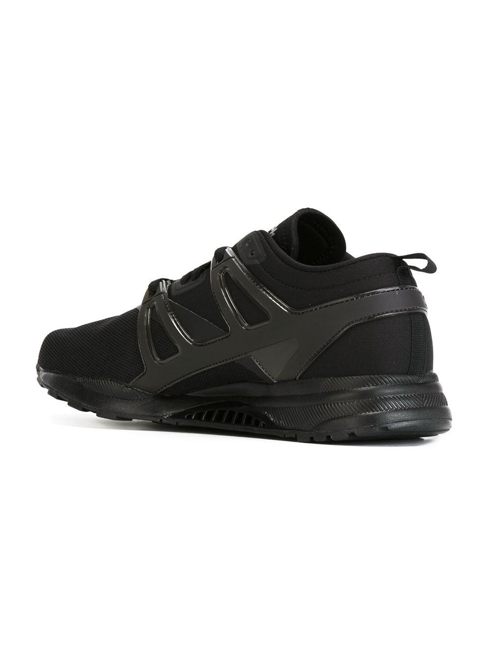 Ktz Shoes Black