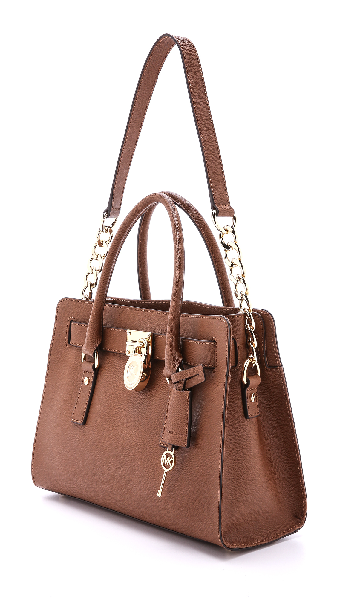 Gallery. Previously sold at  Shopbop · Women s Michael By Michael Kors  Hamilton ... 50ab6d163f321