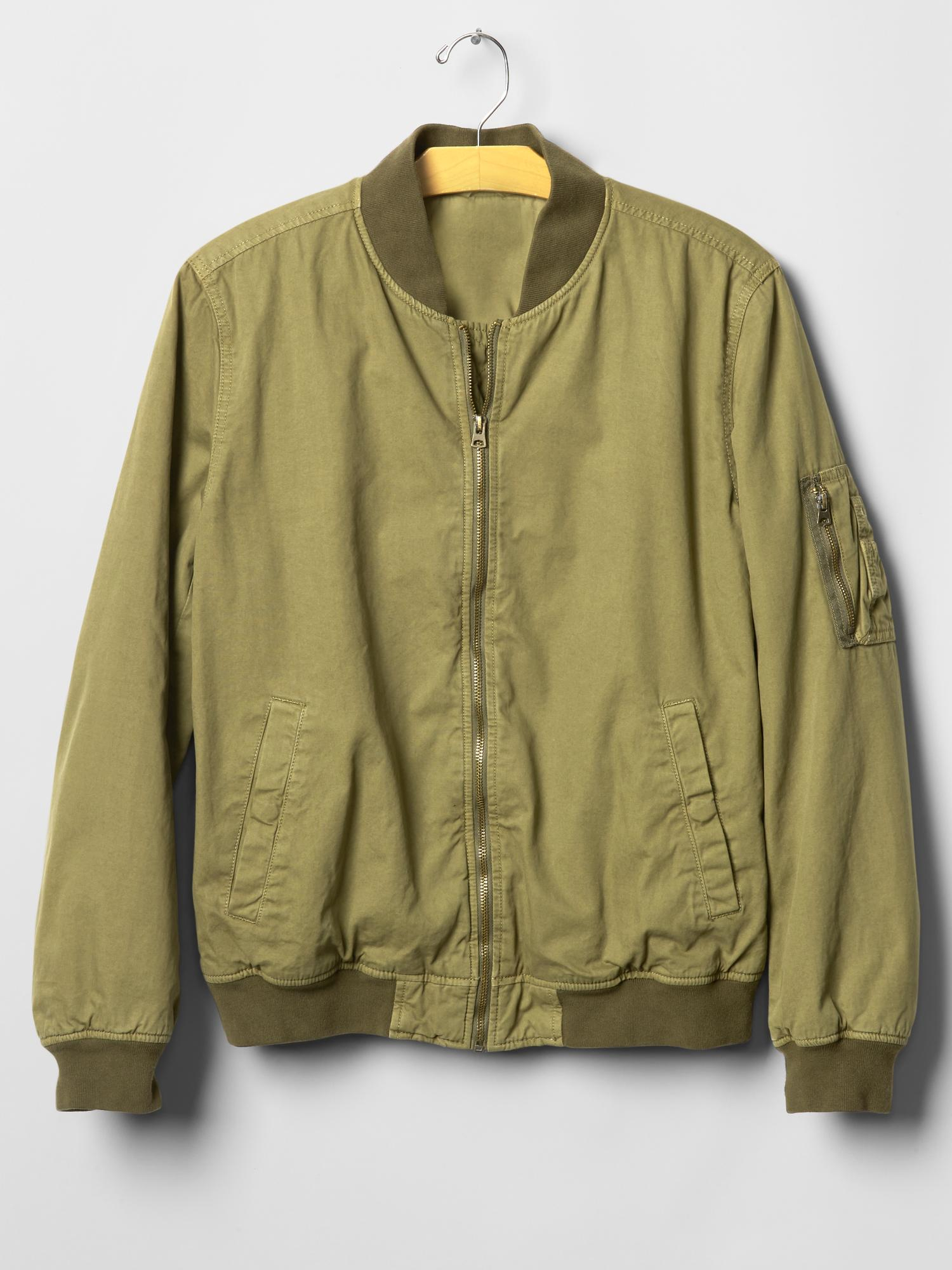 Gap jacket women