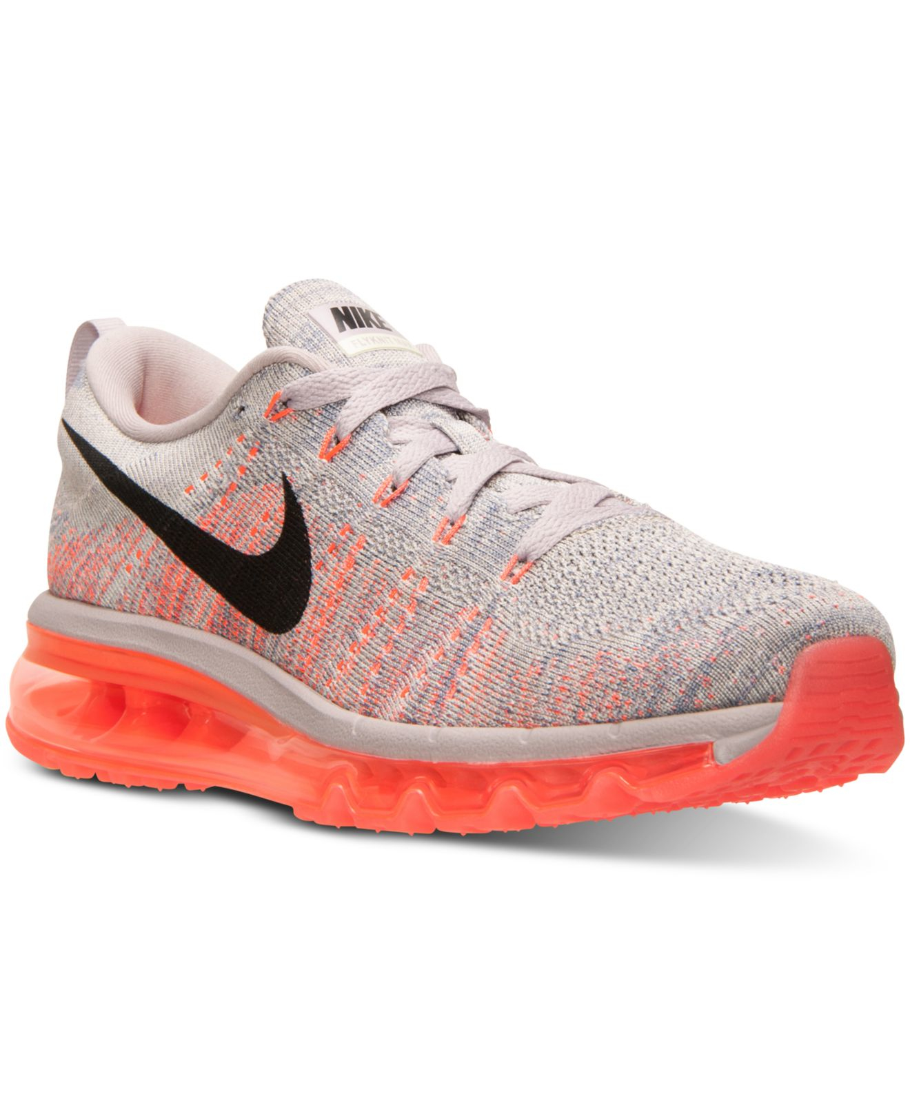 Nike Athletic Shoes With Support For Women