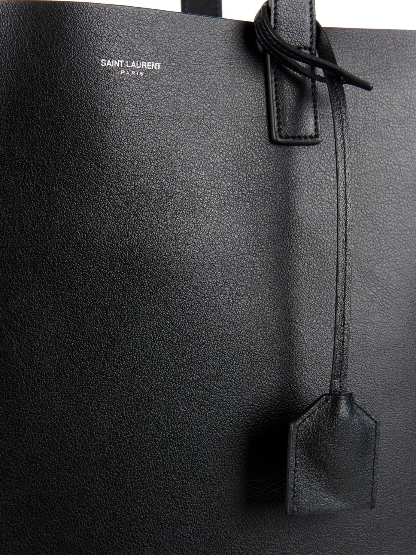 Yves Saint Laurent Leather Handbag Ysl Handbags On Sale