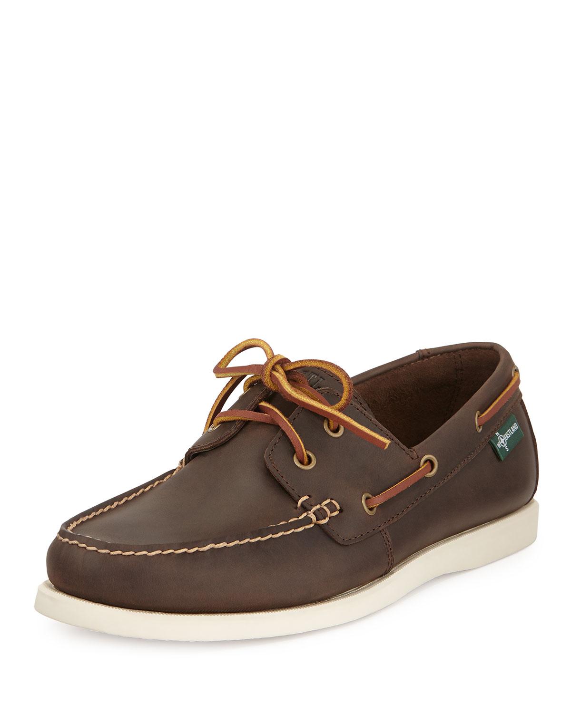 Eastland Womens Boat Shoe