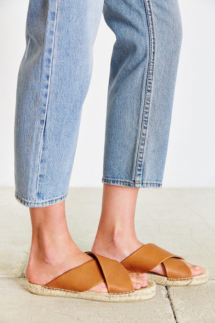 Soludos Crisscross Sandal umek5qRU