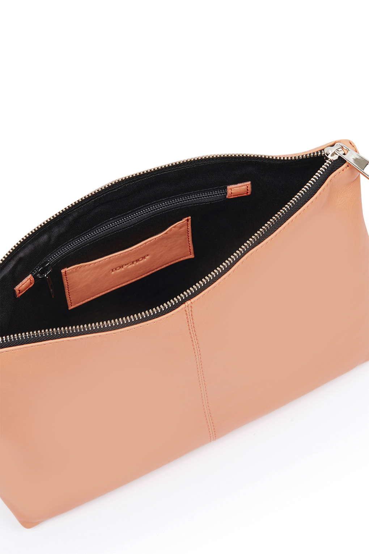 Topshop Clutch - pink