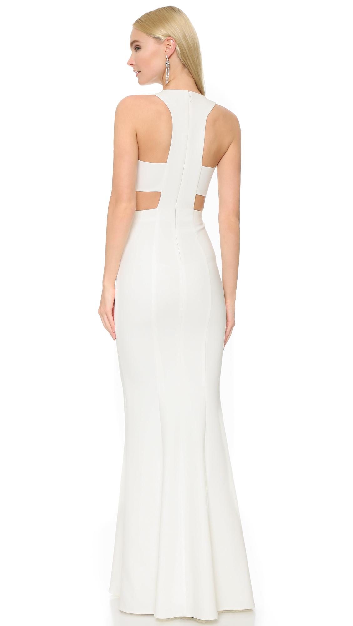 Charmant Elizabeth James Wedding Dresses Galerie - Brautkleider ...