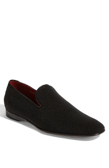 Donald Pliner Beaded Mens Shoes
