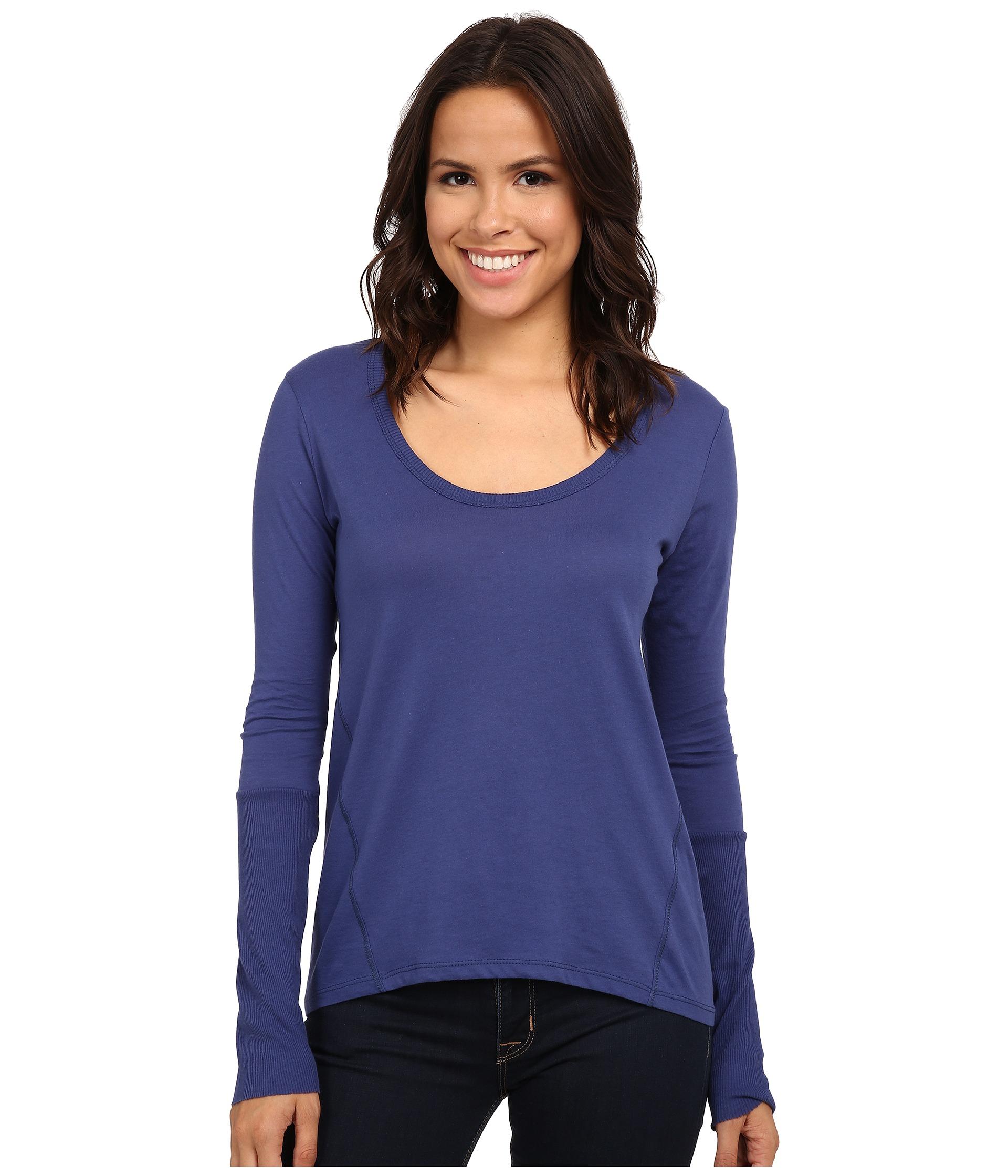 Long Sleeved T Shirt Women