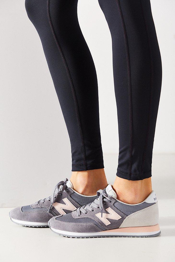 New Balance 620 Capsule Core Sneaker
