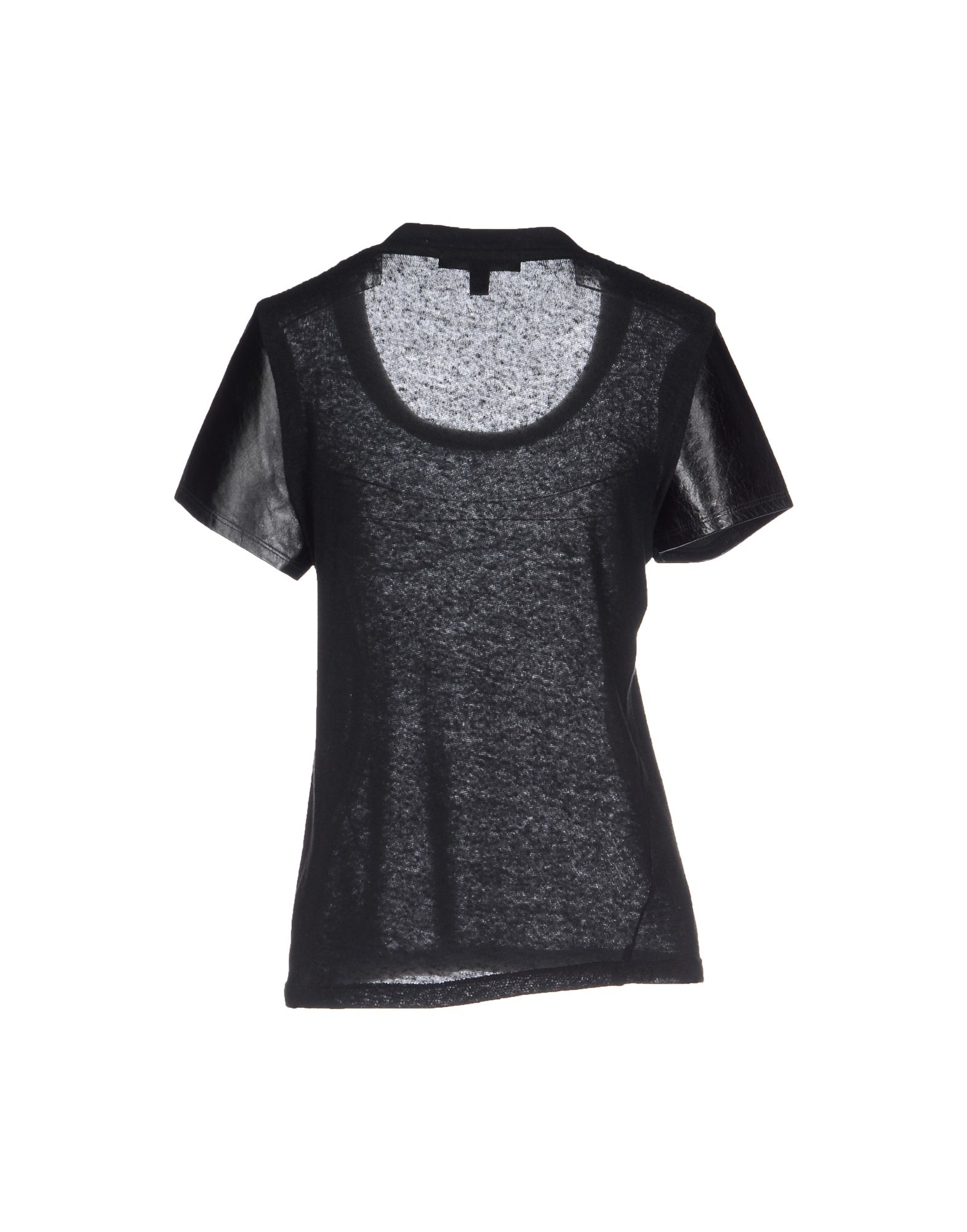 elizabeth and james t shirt in black lyst
