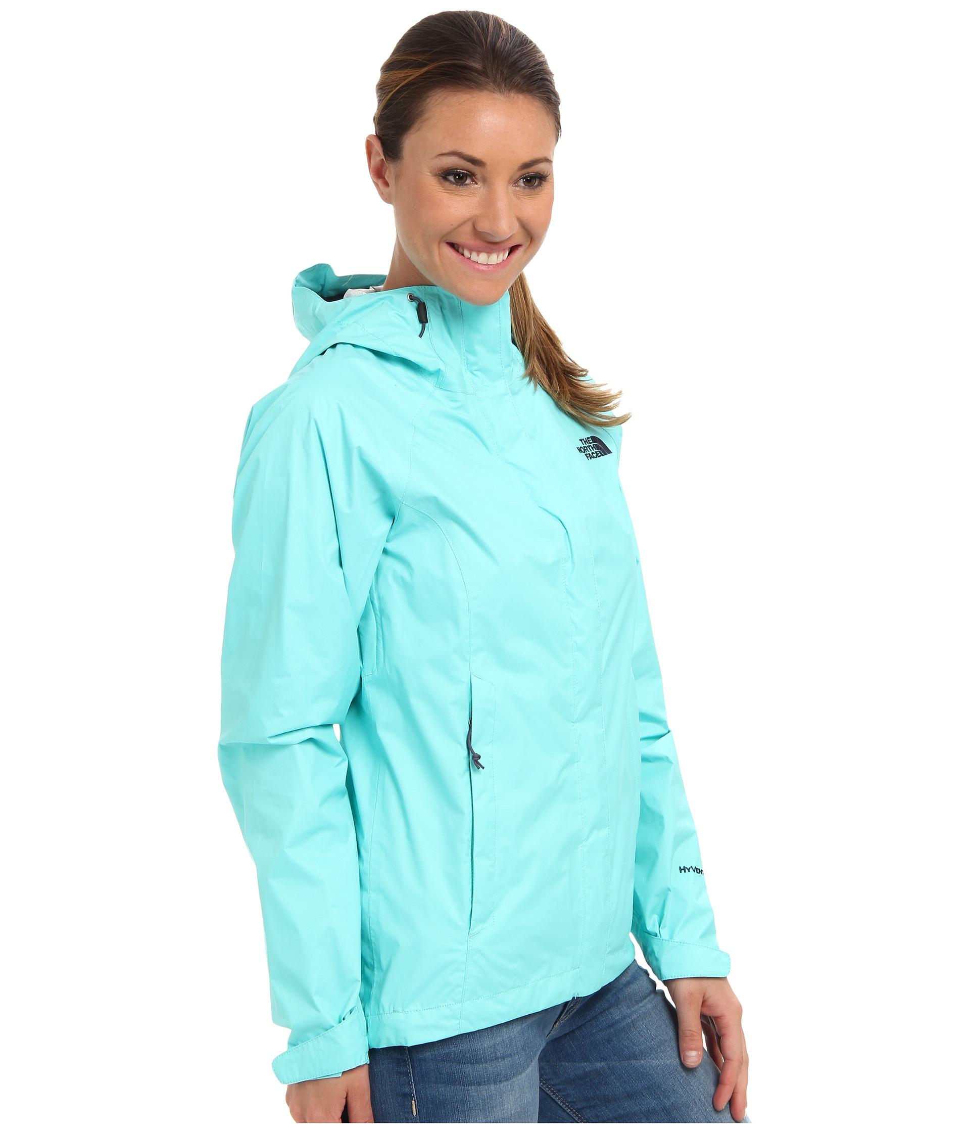 8c48d3947 australia north face venture jacket mint blue 46365 15536