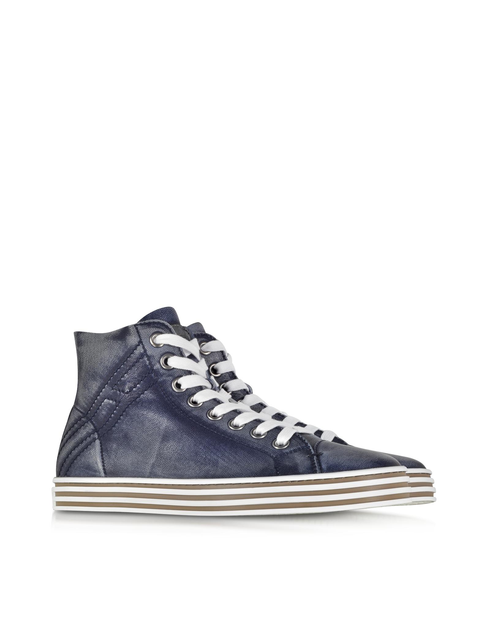 FOOTWEAR - High-tops & sneakers Hogan wOneMm