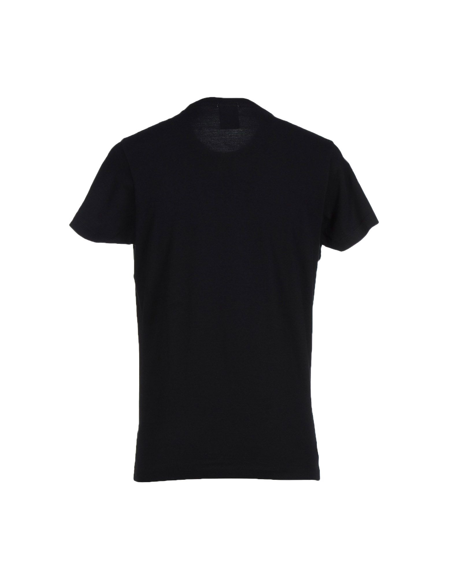 Lyst Franklin Marshall T Shirt In Black For Men
