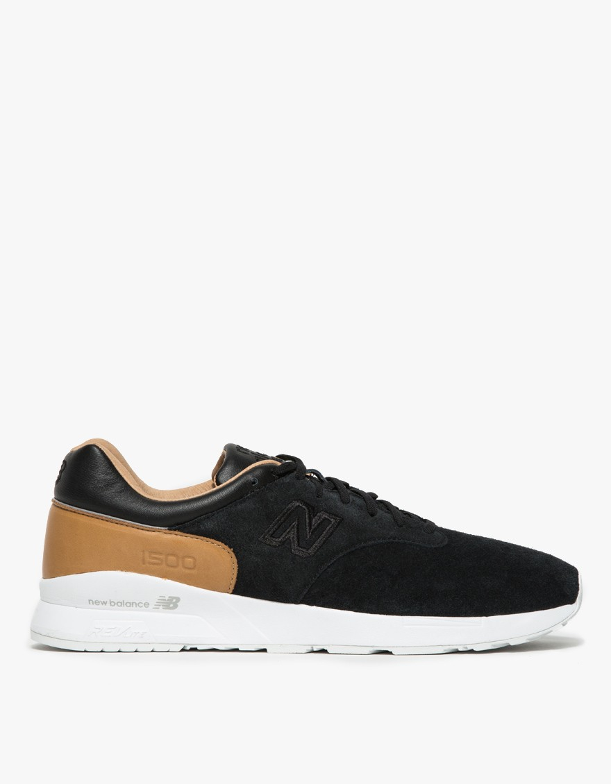 new style 76f1d 4b4f9 New Balance Md1500 In Black for men