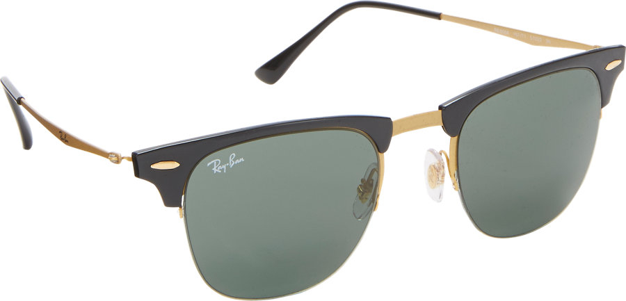 786c1e52a Gallery. Previously sold at: Barneys New York · Men's Ray Ban Clubmaster