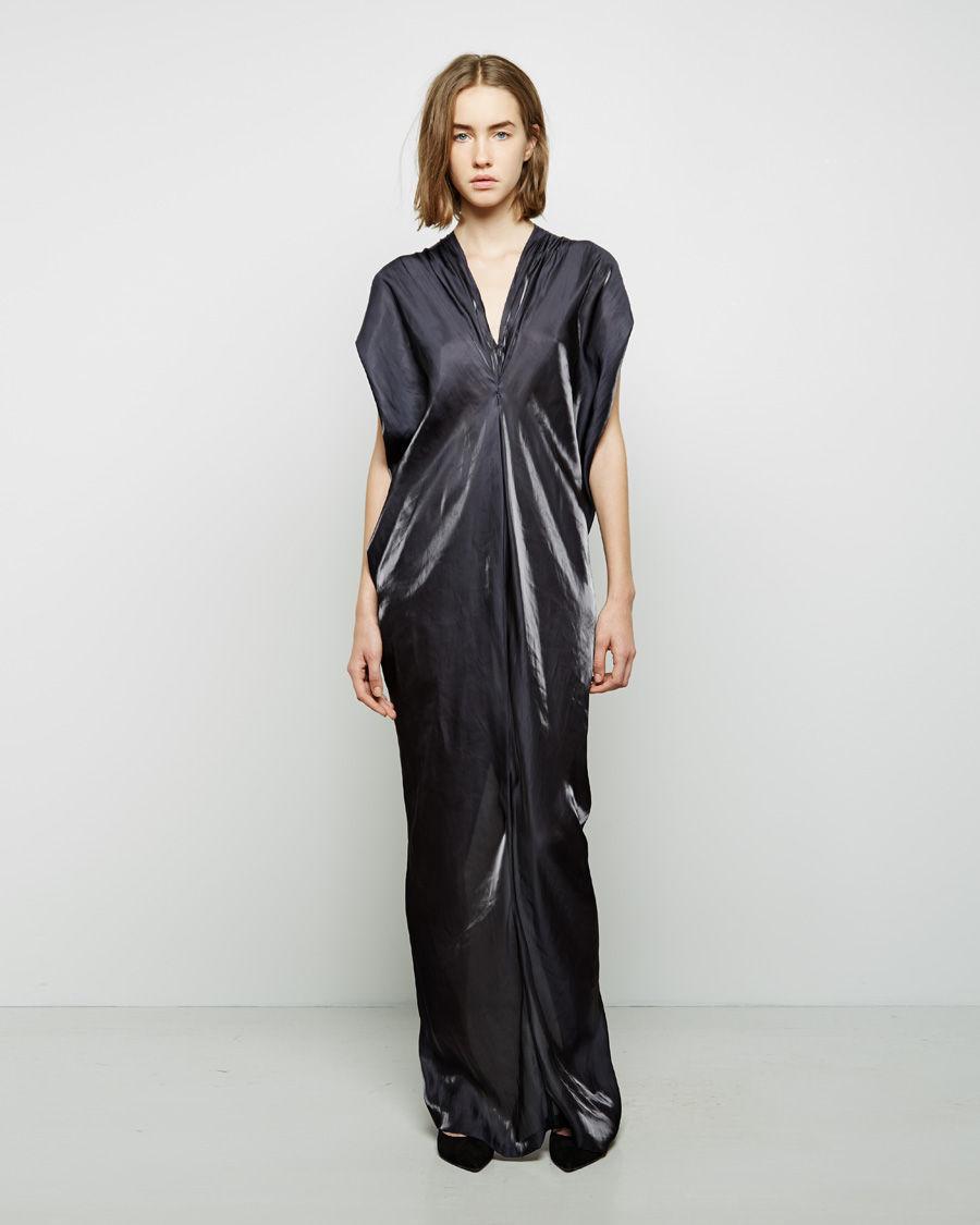 DRESSES - Long dresses Zero + Maria Cornejo Sale Footlocker Pictures 38yXZ