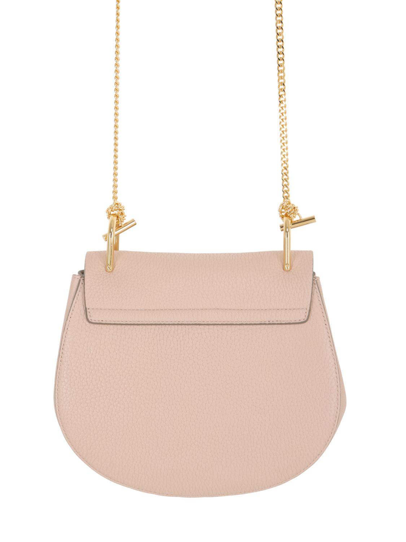 yves st. laurent wallet - sac de jour mini grained bonded leather satchel bag, rose