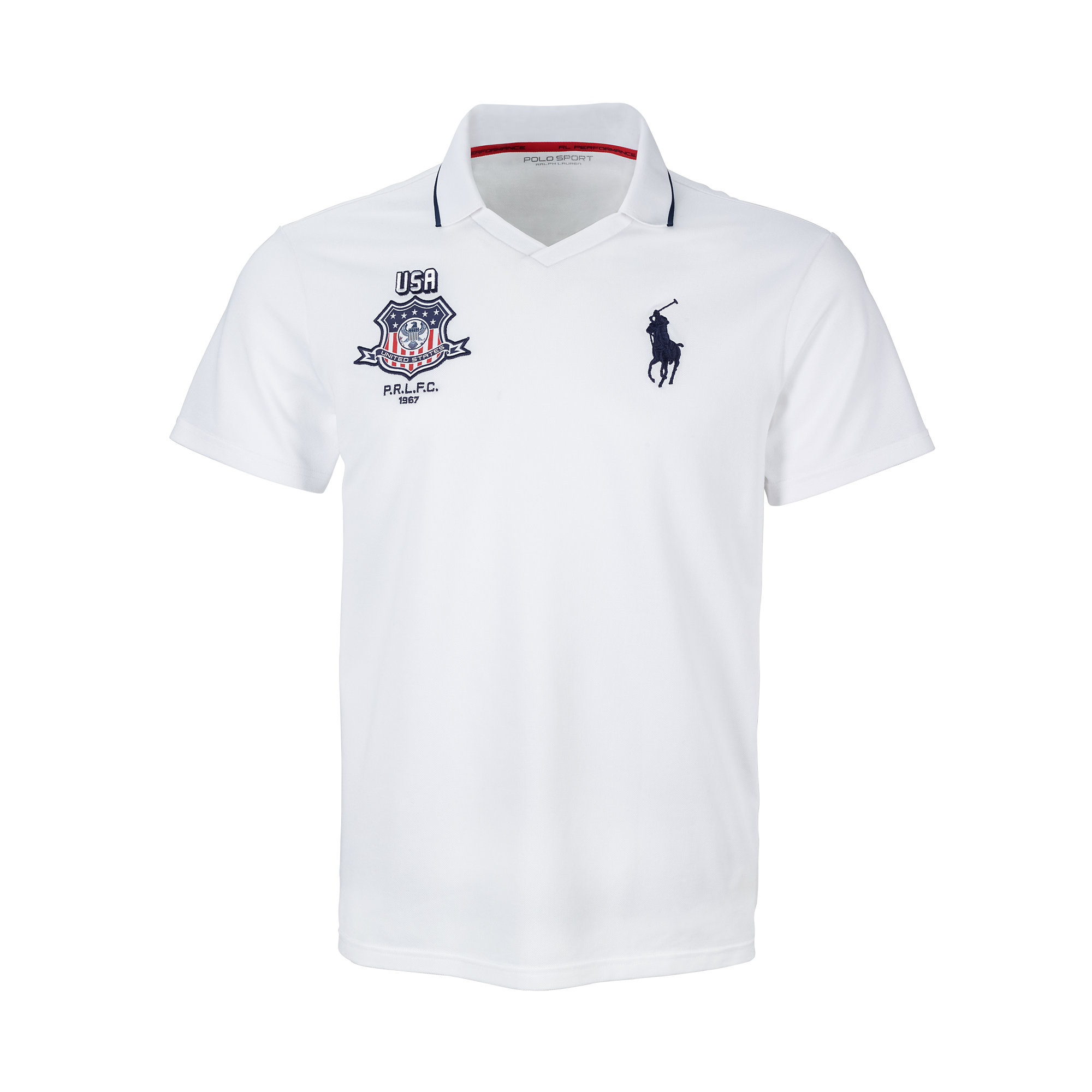 Polo ralph lauren men short shirts 06 male models picture for Man in polo shirt