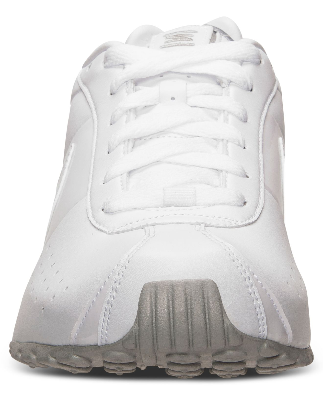 pretty nice 747ee d7184 Nike Men S Shox Classic Ii Si Running Sneakers From Finish Line in ...