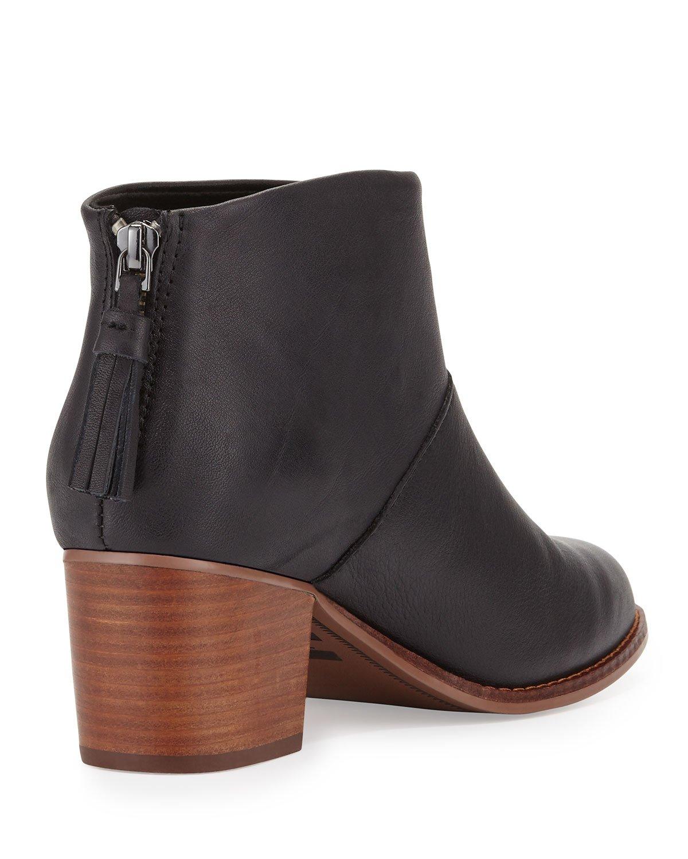 Tom S Leila Shoes