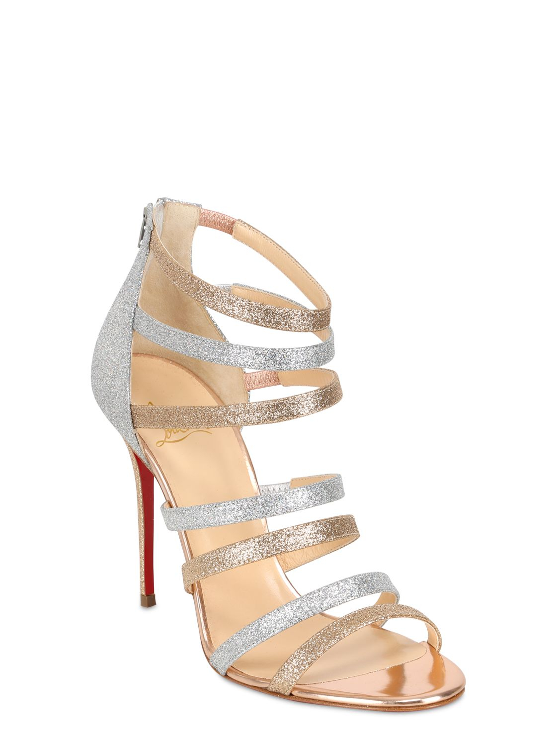 louboutin cage sandals | Landenberg Christian Academy Guidelines ...