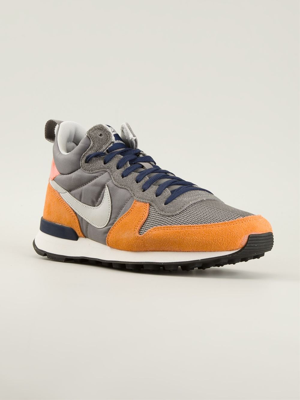brand new 4646c 6044a ... new style gallery. previously sold at farfetch mens nike  internationalist e9094 f0bb3