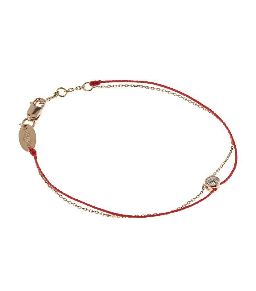 Redline Chain And Thread Pure Elegant Bracelet In Metallic. Teal Rings. Faberge Brooch. Silver Anchor Anklet. Price Diamond. Dainty Bangles. Wholesale Rings. Freshwater Pearl Bracelet. Pineapple Stud Earrings