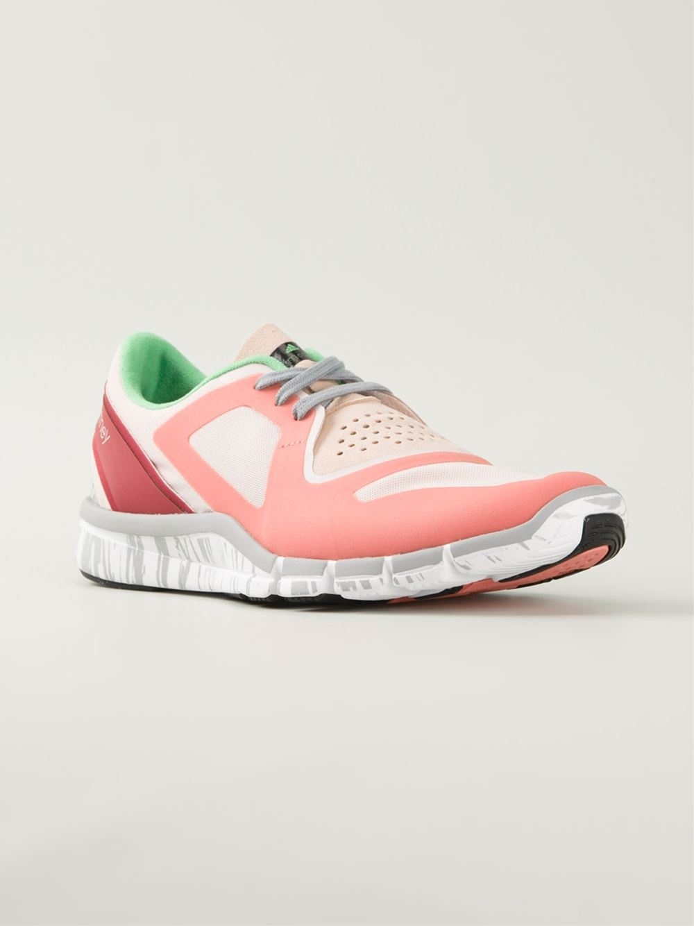 Adidas By Stella Mccartney Alayta Sneakers In Pink Pink