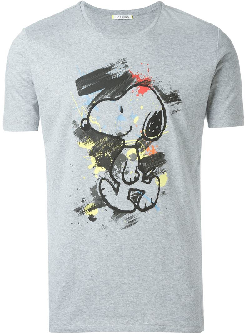 82eb2b88814 Gallery. Previously sold at  Farfetch · Men s Longline T Shirts ...