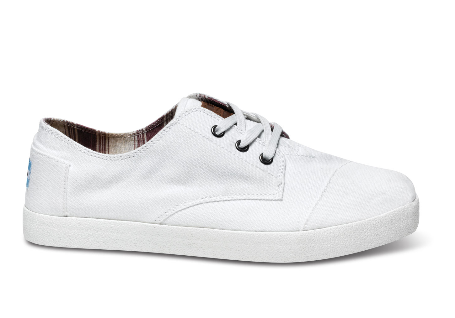 new cheap huge inventory a few days away White Canvas Men's Paseo