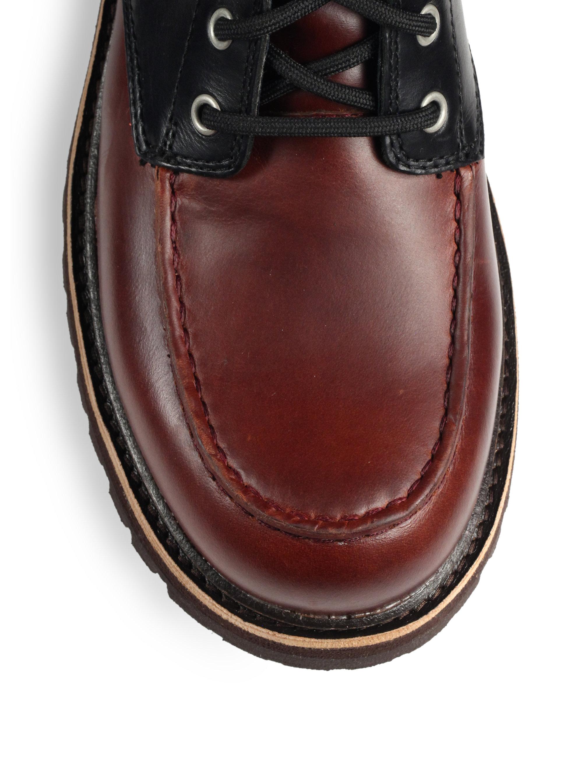a0633dd32d8 UGG Brown Noxon Waterproof Boots for men