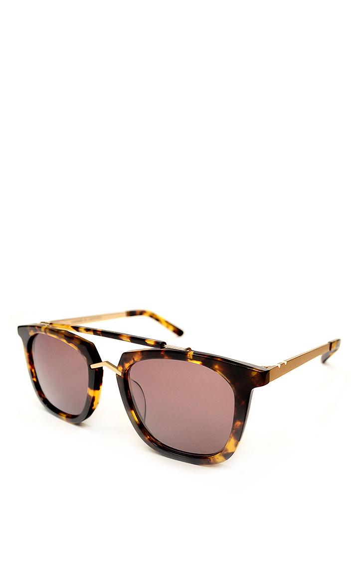 Innovative Pared Eyewear Camels Amp Caravans Sunglasses  Polyvore