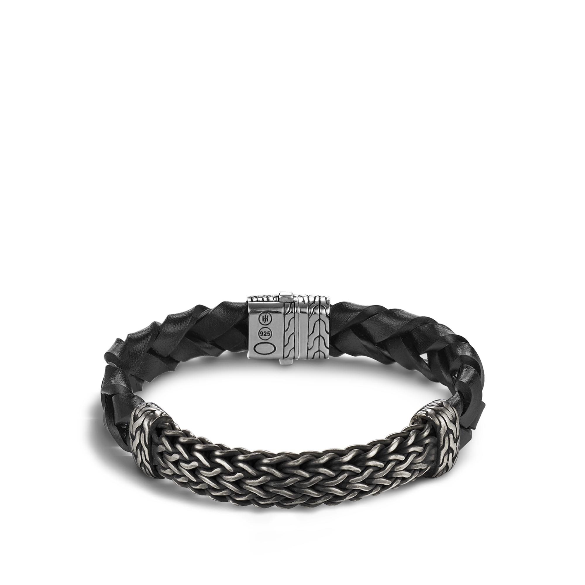 Lyst John Hardy Men S Classic Chain Extra Large Oxidized