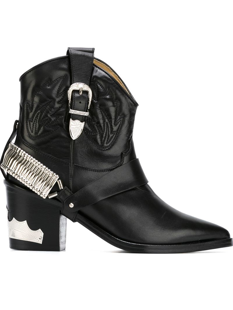 Gaultier Mens Shoes