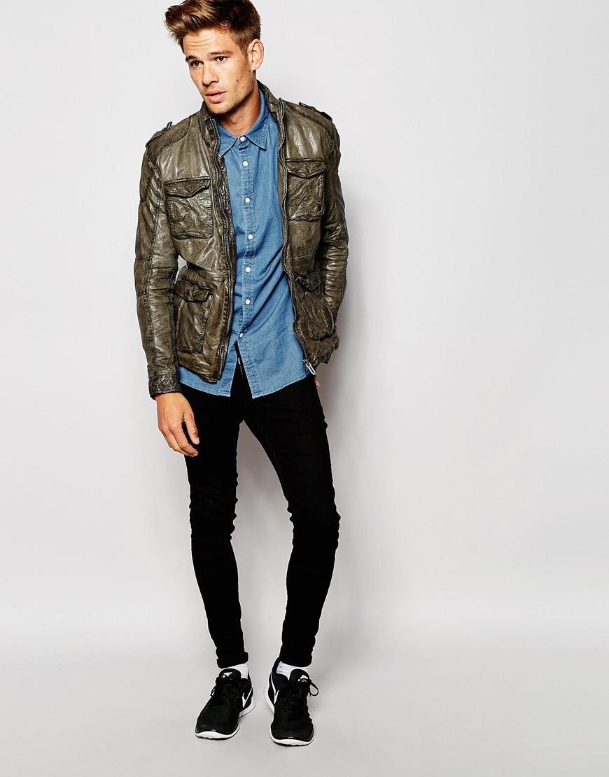 Pepe jeans jacke fortmann