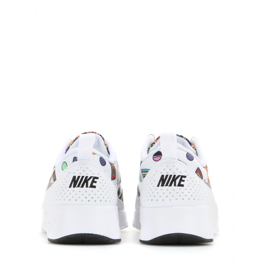 Nike Air Max Thea Printed Sneakers