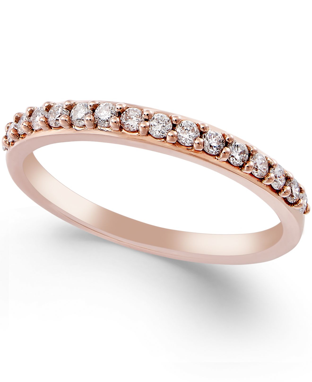 macy s us ring in 14k white yellow or gold